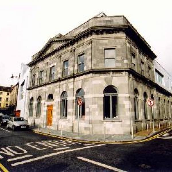 Waterford Library