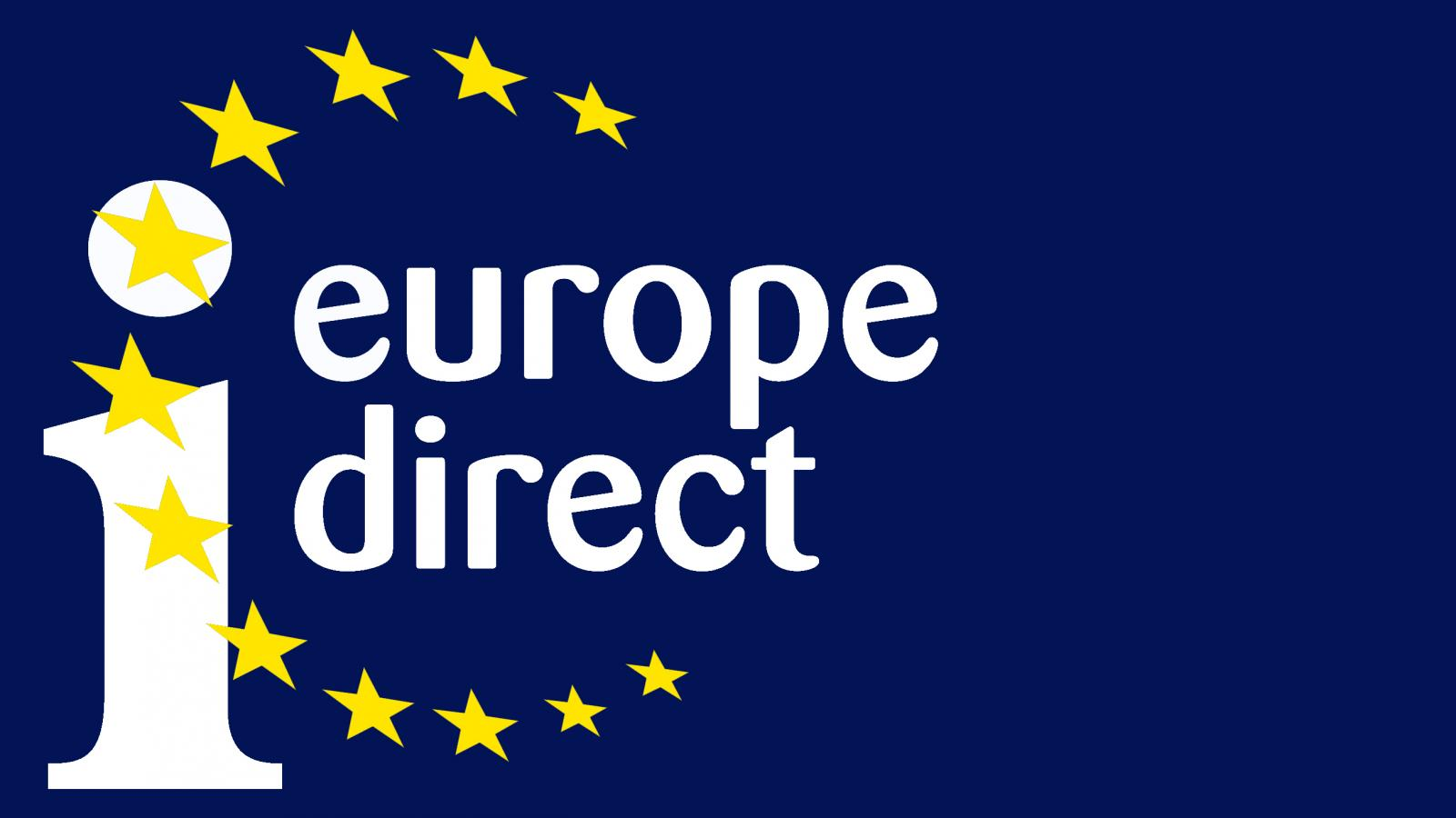 Europe Direct banner